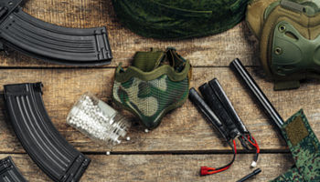 Airsoft Consumer Guides