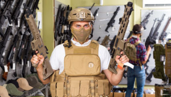 Airsoft Stores