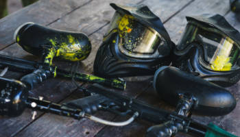 Paintball Consumer Guides