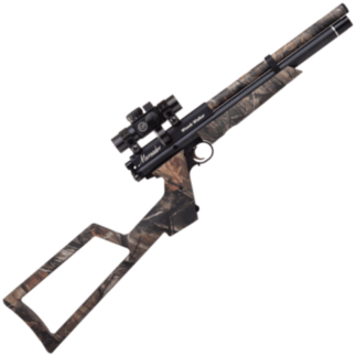 Benjamin Marauder Woods Walker BP2220-AP .22 Air Pistol 323x323