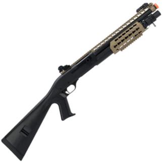 CYMA M3 Airsoft Shotgun