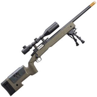 S&T USMC M40A3 Airsoft Sniper Rifle
