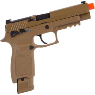 Sig Sauer ProForce M17 Airsoft Pistol
