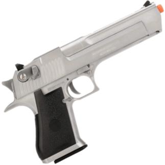WE-Tech Desert Eagle Airsoft Pistol